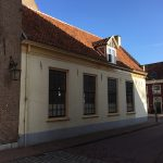 Renovatie monumentaal pand Hattem